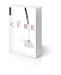 Book Club | The Cure