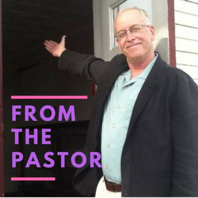 Pastor Chris Jones