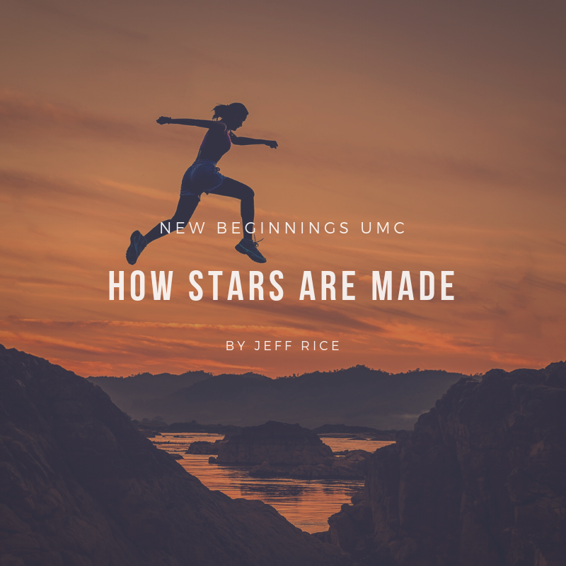How_stars_are_made