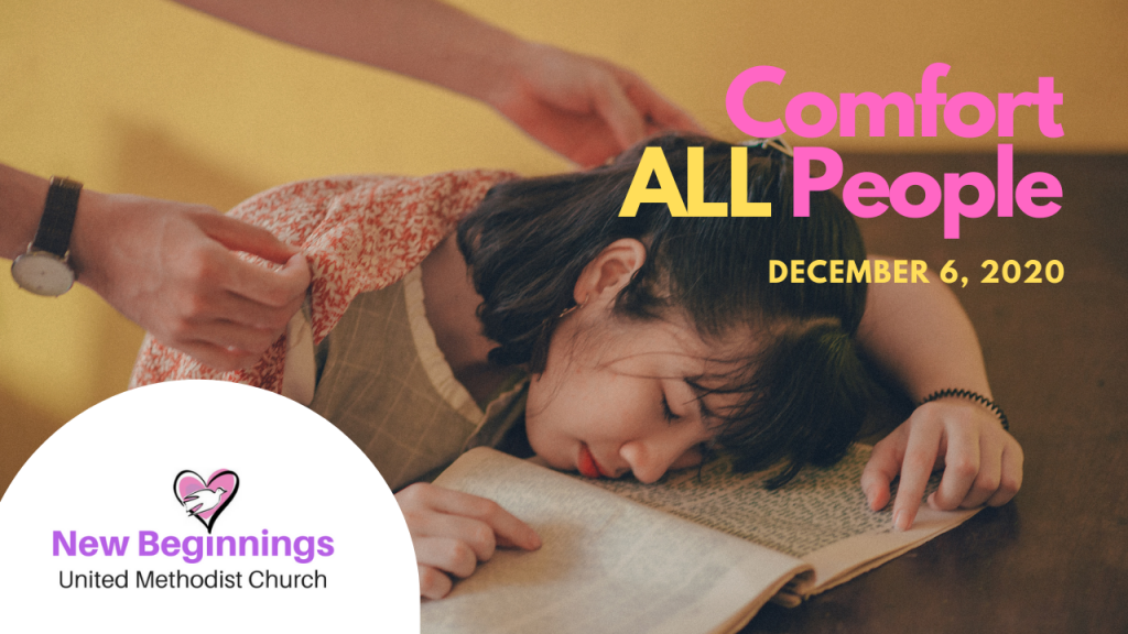 Comfort ALL People