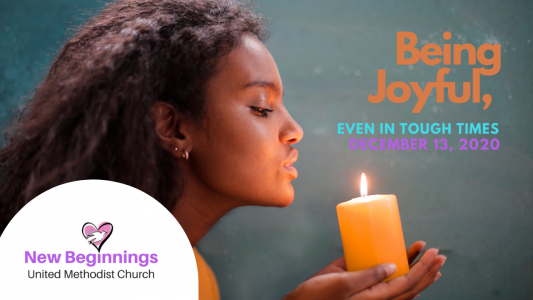 Being Joyful