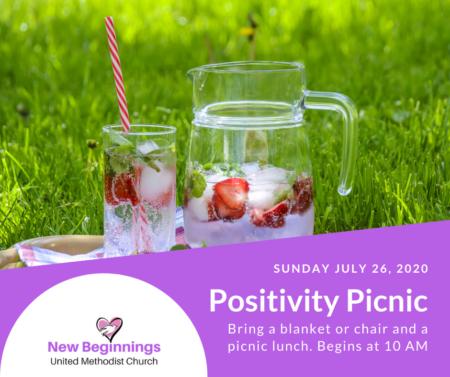 Positivity Picnic